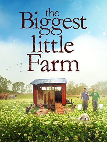 The Biggest Little Farm product image