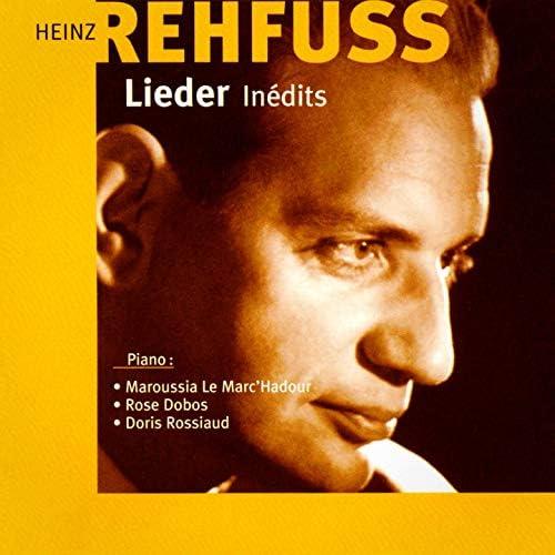 Heinz Rehfuss