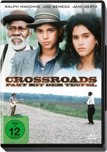 Crossroads - Pakt mit dem Teufel