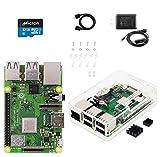 Raspberry Pi3 B+ スターターキット (32GB)