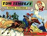 Tom Tempest Intégrale T01 Le cavalier noir