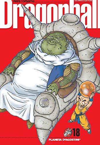 Dragon Ball nº 18/34 PDA (Manga Shonen)