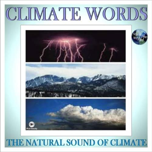 Climate Words