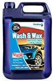 Chemiphase Wash & Wax - High Gloss Finish Car Wash Shampoo 5 Litres