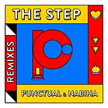 The Step (Remixes)