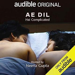 Ae Dil Hai Complicated cover art