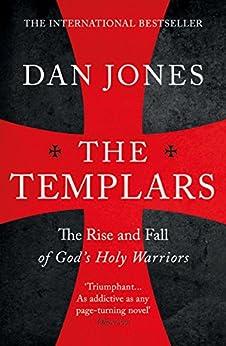 The Templars (English Edition) par [Dan Jones]