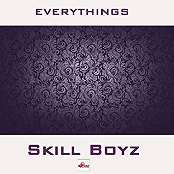 Everythings (feat. Rae) [Stefano DD Groove Mix]