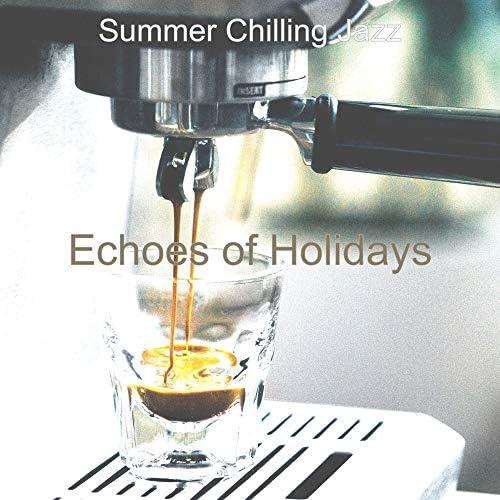 Summer Chilling Jazz