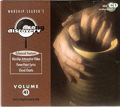 Worship Leader Magazine's Song DISCovery Volume 41 November / December 2003Enhanced CD