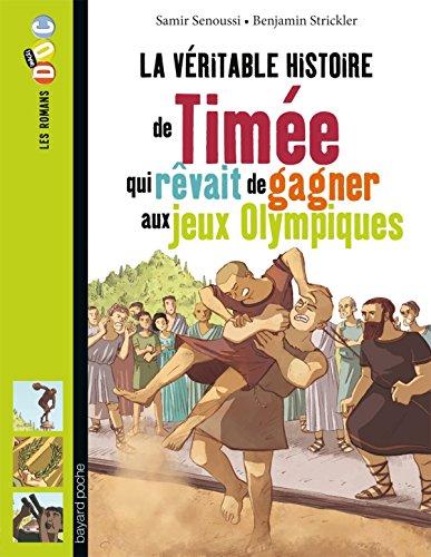 La véritable histoire de Timée, qui rêvait de gagner aux Jeux olympiques