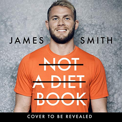 Not a Diet Book audiobook cover art