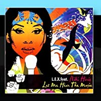 Let Me Hear The Music by L.E.X. fear. Niki Harris