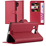 Cadorabo Book Case works with Nokia Lumia 950 XL in CANDY