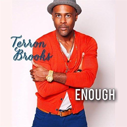 Terron Brooks