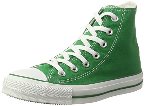 Converse Chuck Taylor All Star Season High Sneaker, Gr�n (celtic green), 37 EU / 4.5 US