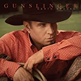 Songtexte von Garth Brooks - Gunslinger