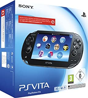 Sony PlayStation Vita (PS Vita) Konsole Wifi und 3G (B006H3PSFQ) | Amazon price tracker / tracking, Amazon price history charts, Amazon price watches, Amazon price drop alerts