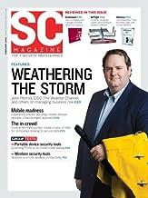 Sc Magazine - UK ed