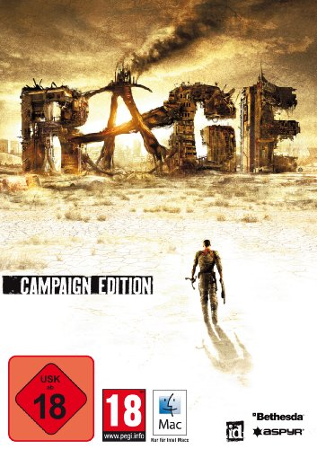 Rage - Campaign Edition [Mac Download]