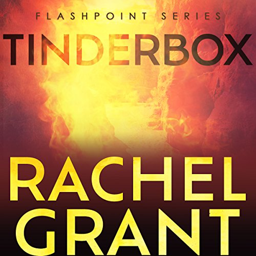 Tinderbox audiobook cover art