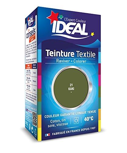 Ideal - 33617221 - Teinture Liquide Mini - 21 Kaki