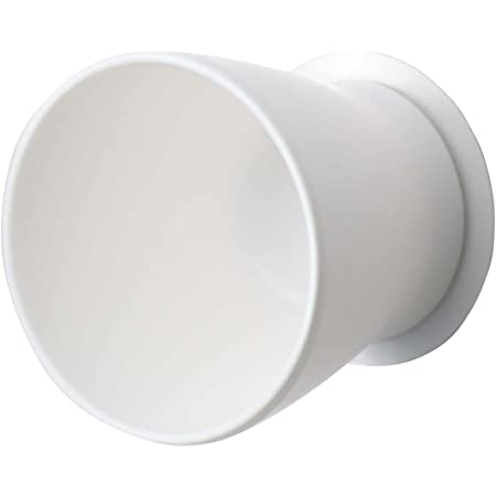 SANEI 歯磨きコップ ホワイト