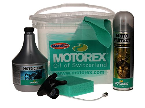 Price comparison product image Motorex,  Moto cleaning kit