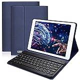 COO Funda Teclado Español para iPad, Cubierta...