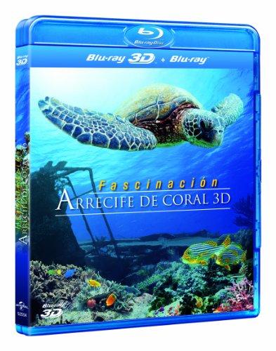 Arrecife De Coral [Blu-ray]