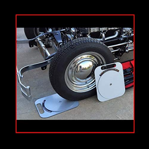 QuickTrick Roll on Turnplates Set