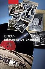 Mémoire de Chine de Xinran