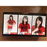 AKB48 高橋朱里 写真 DVD特典 第3回紅白対抗歌合戦 コンプ shop特典含