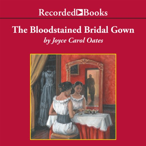 The Bloodstained Bridal Gown cover art