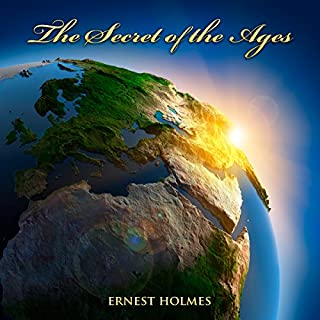 The Secret of the Ages audiobook cover art