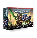 Games Workshop Warhammer 40k - Elite (FR)