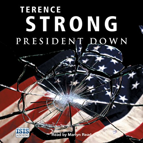 Couverture de President Down