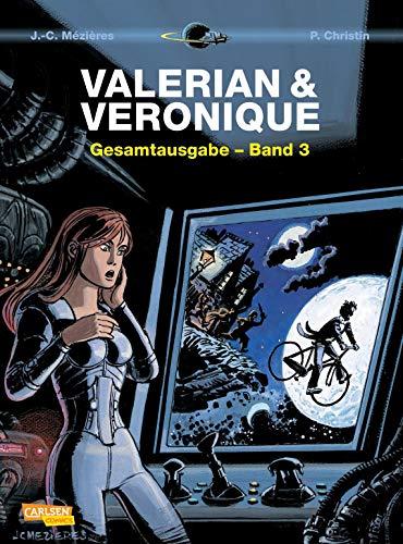 Valerian und Veronique Gesamtausgabe 3 (3)