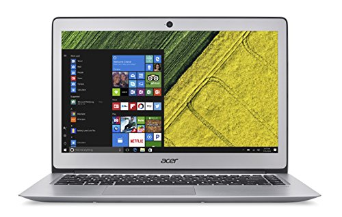 Acer Swift 3, 14' Full HD, 7th Gen Intel Core...