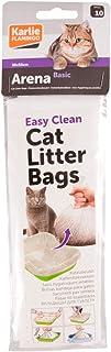 Flamingo Cat Litter Bags 10 Bags, 30X50Cm