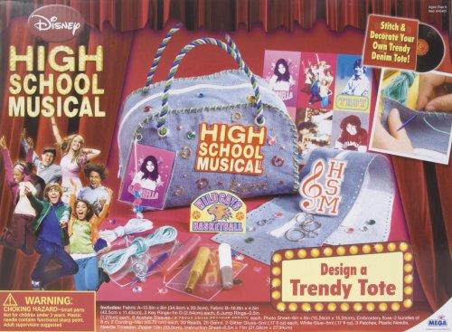 High School Musical Bolso