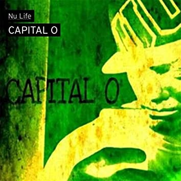 Capital O