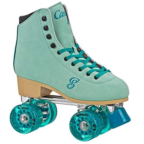Candi GRL Carlin Womens Artistic Roller Skates