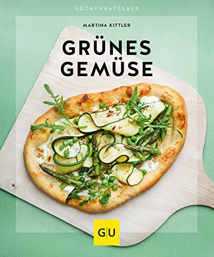 Grünes Gemüse (GU KüchenRatgeber)