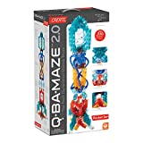 MindWare Q-BA-Maze 2.0 Stunt Set (Rocket Set)