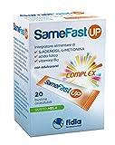 SameFast UP complex Integratore Alimentare per il tono dell'Umore   Contribuisce a ridurre...