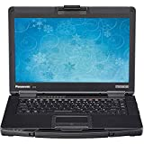 Compare technical specifications of Panasonic Toughbook CF-54 PC 14″