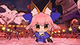 「Fate/EXTELLA LINK (フェイト/エクステラ リンク)」の関連画像