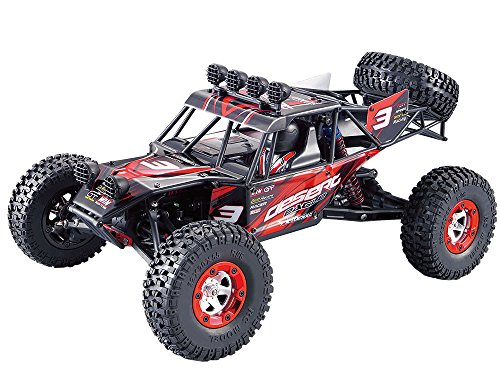 Amewi 22186 Dune Buggy Fahrzeug 22186-Fahrzeug, Eagle 3 4WD, 1:12