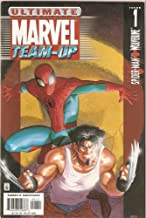 spiderman and wolverine team up